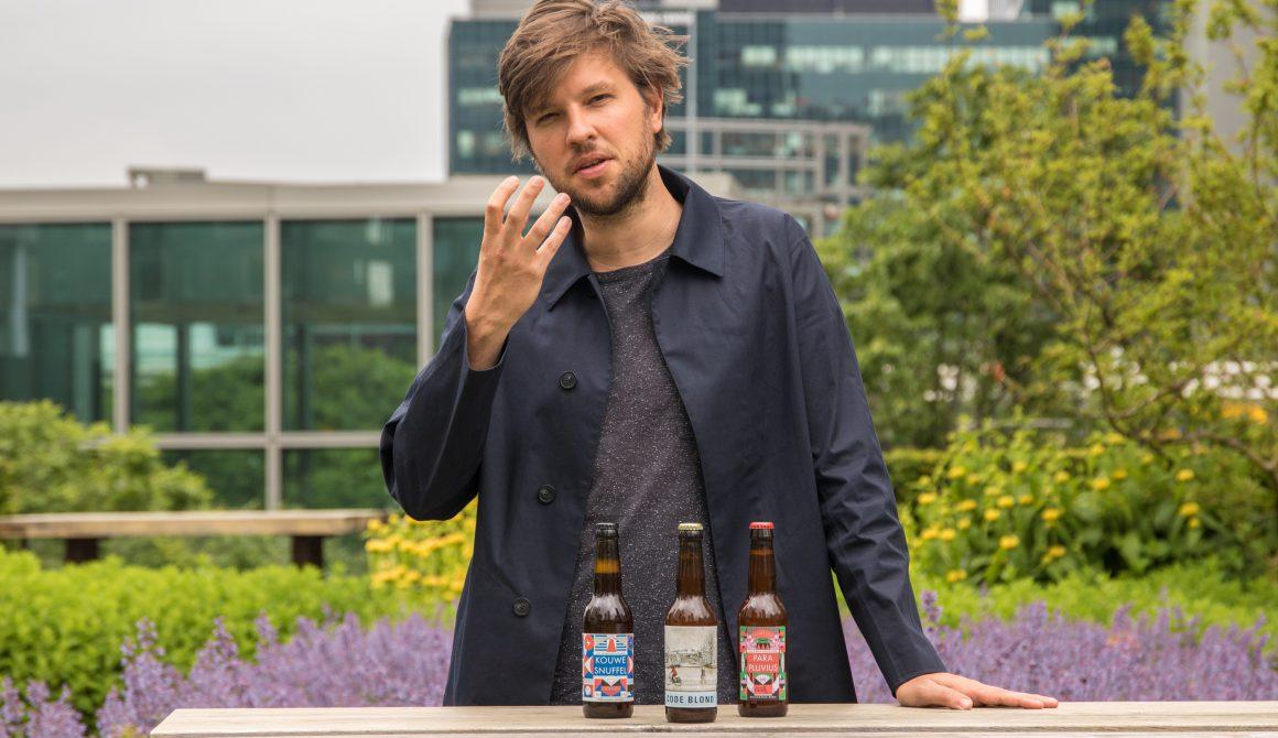 Rain Beer – Arno van Herwijnen-3