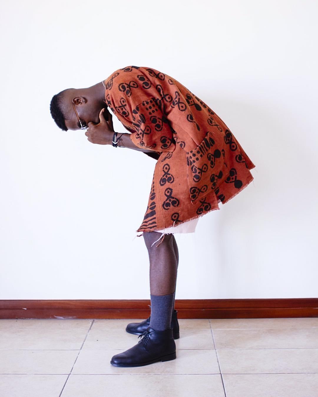 Stijlvol Ghana: de kunst om van niets iets te maken