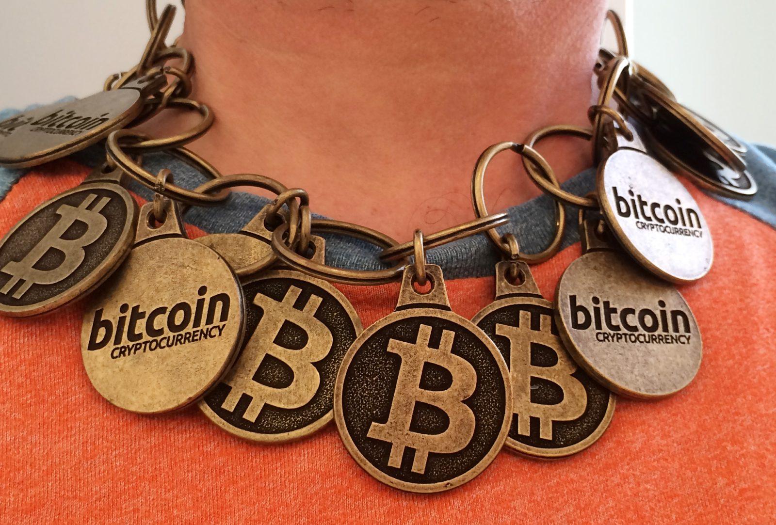 BTC-Keychain