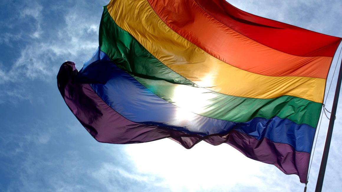 Rainbow_flag_and_blue_skies1