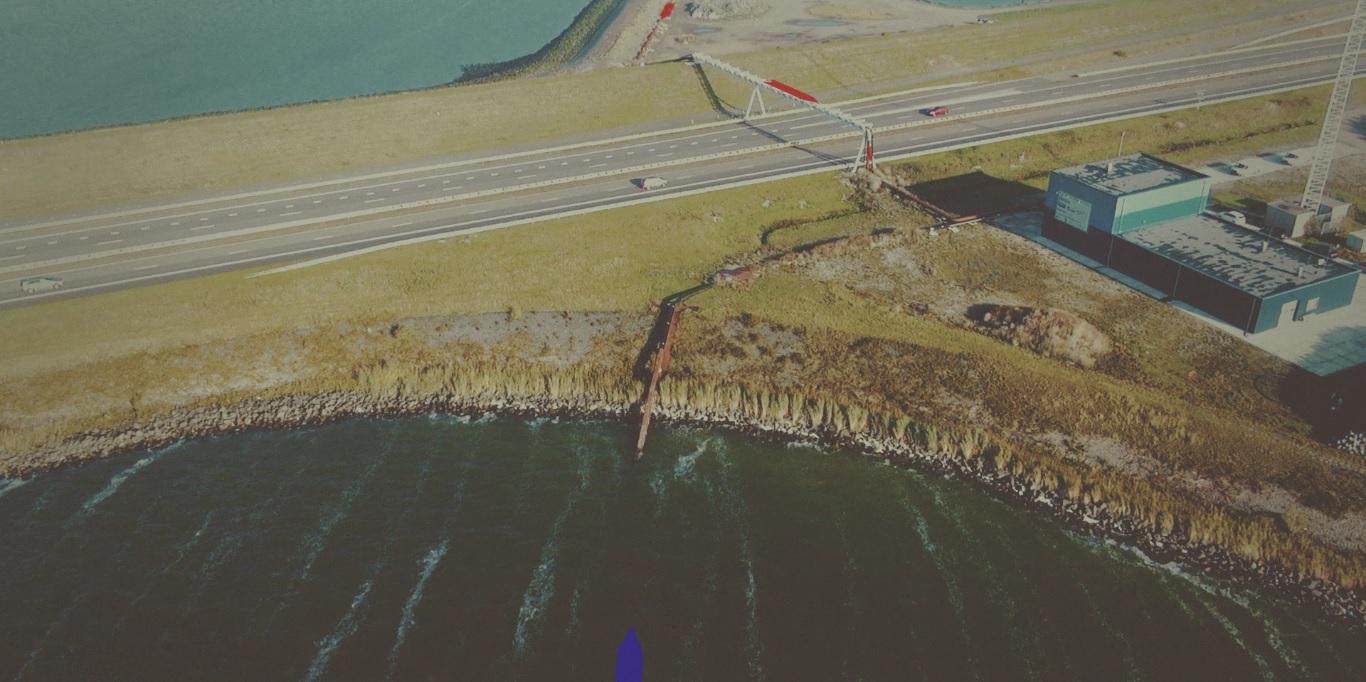 De-proefinstallatie-van-REDStack-op-de-Afsluitdijk-waar-zoet-en-zout-water-bijeenkomen-