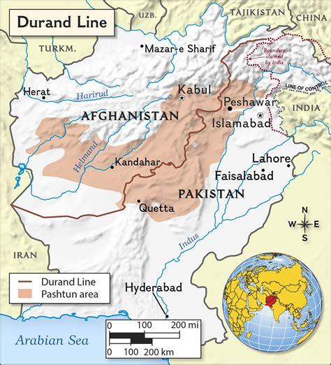 Durand-line