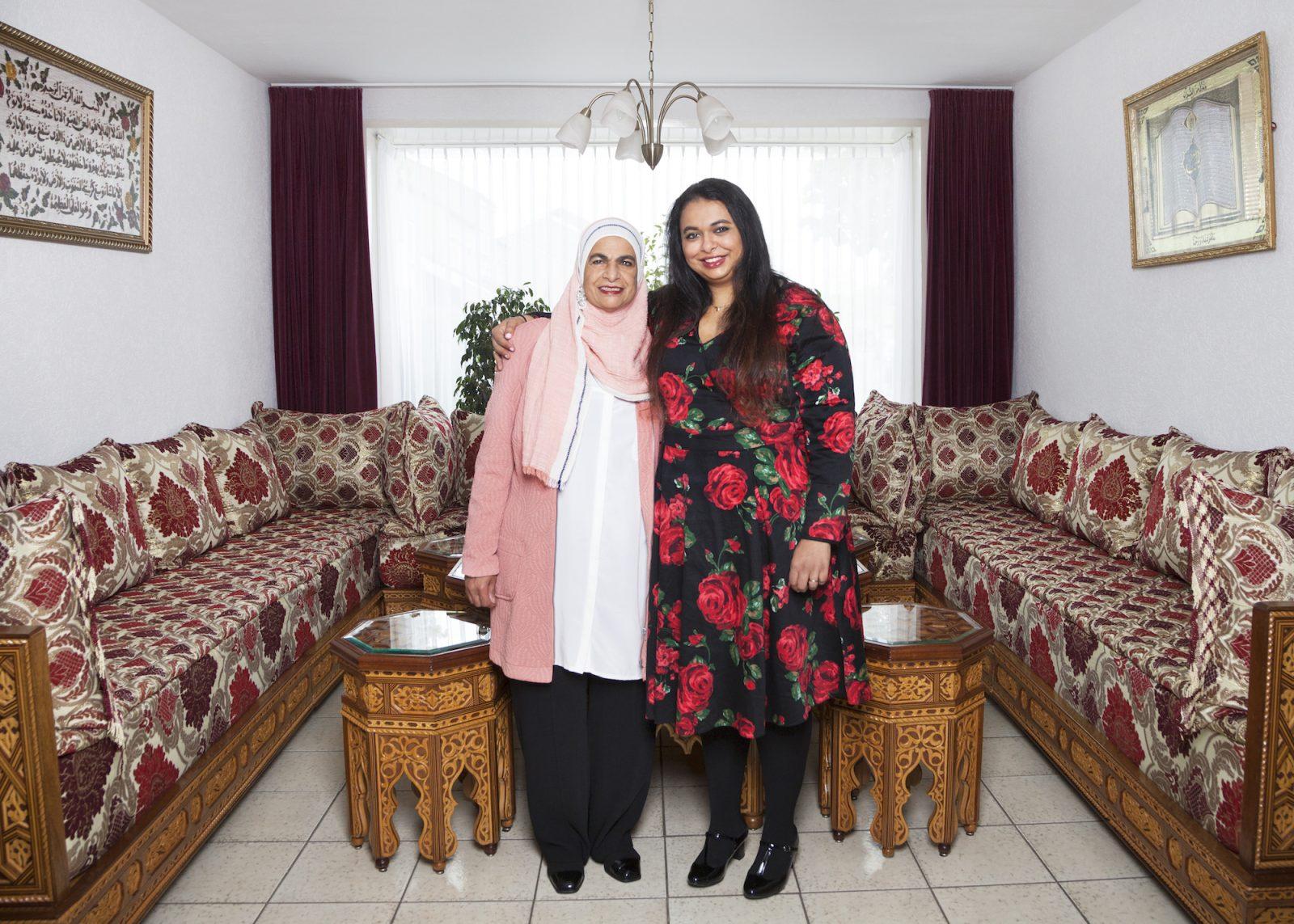 mij en mijn moeder seks