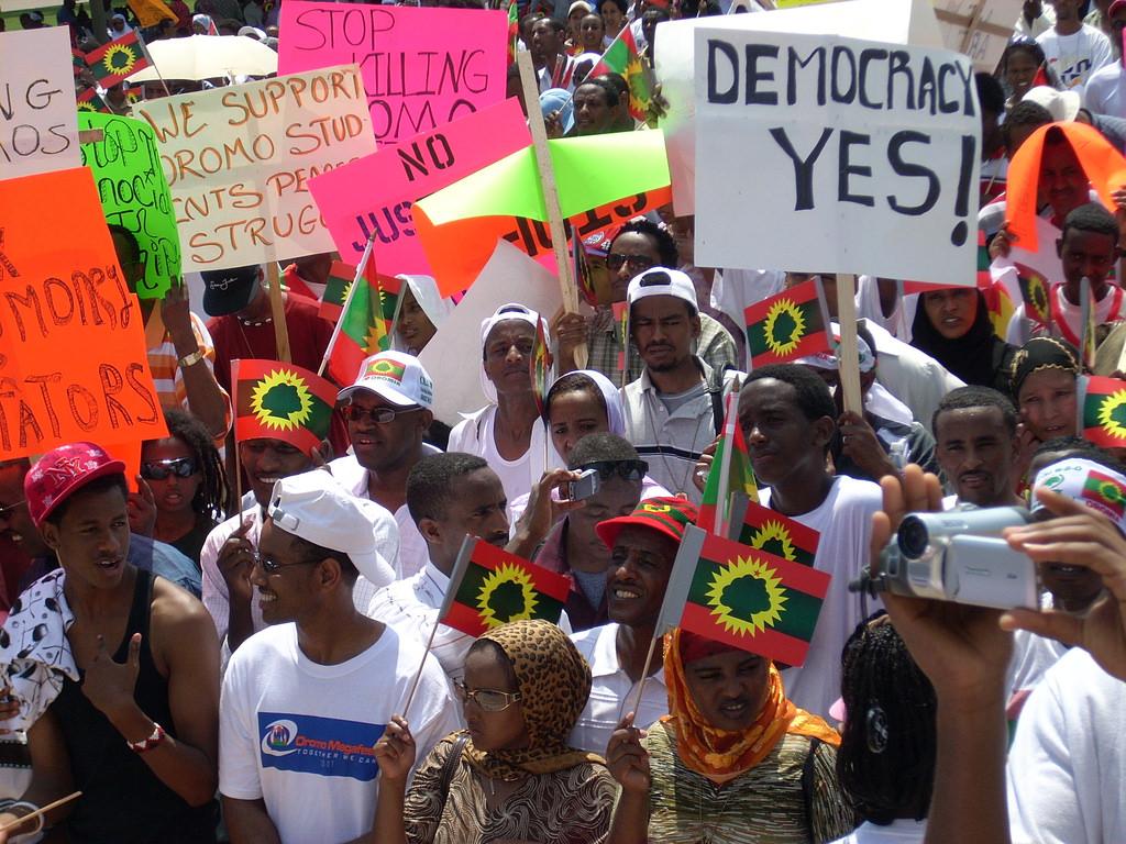 ethiopië-protest-eskinder