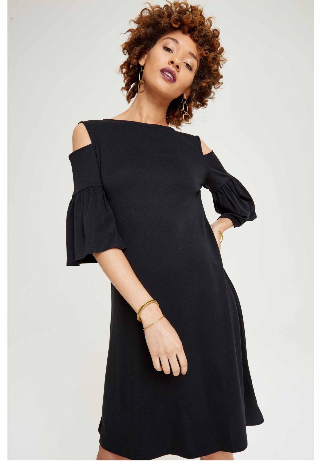 Nieuw Waar koop je eerlijke en duurzame kleding voor een feestje? - OneWorld CR-57