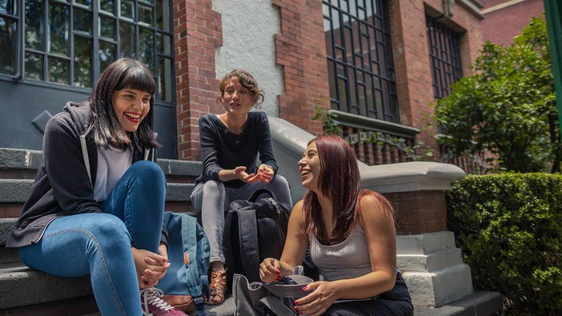 Students-at-college-chatting-social-skills-Wp-pixabay