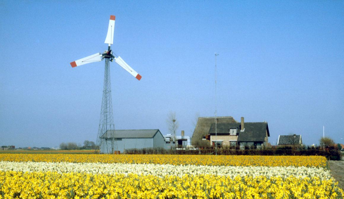 Windturbines ontwikkelen zich razendsnel