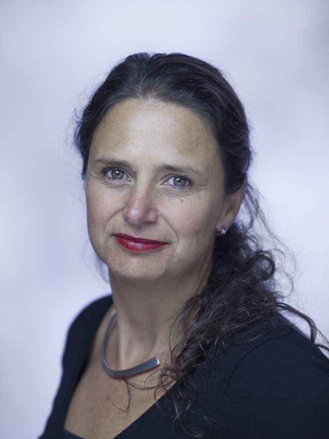 Prof. Conny Rijken