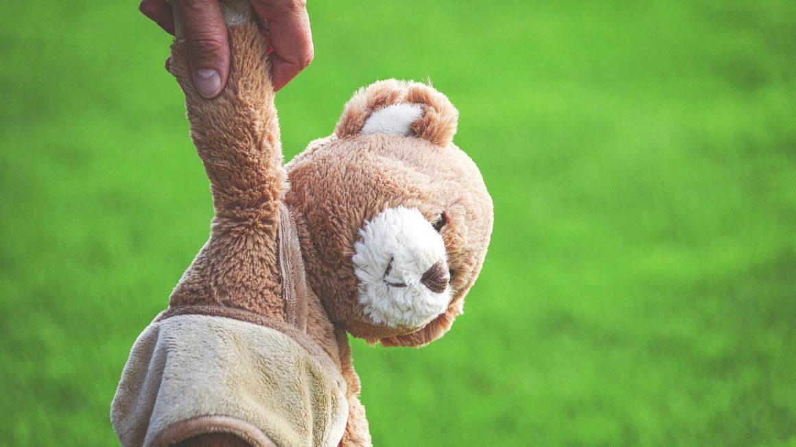 Teddybeertje
