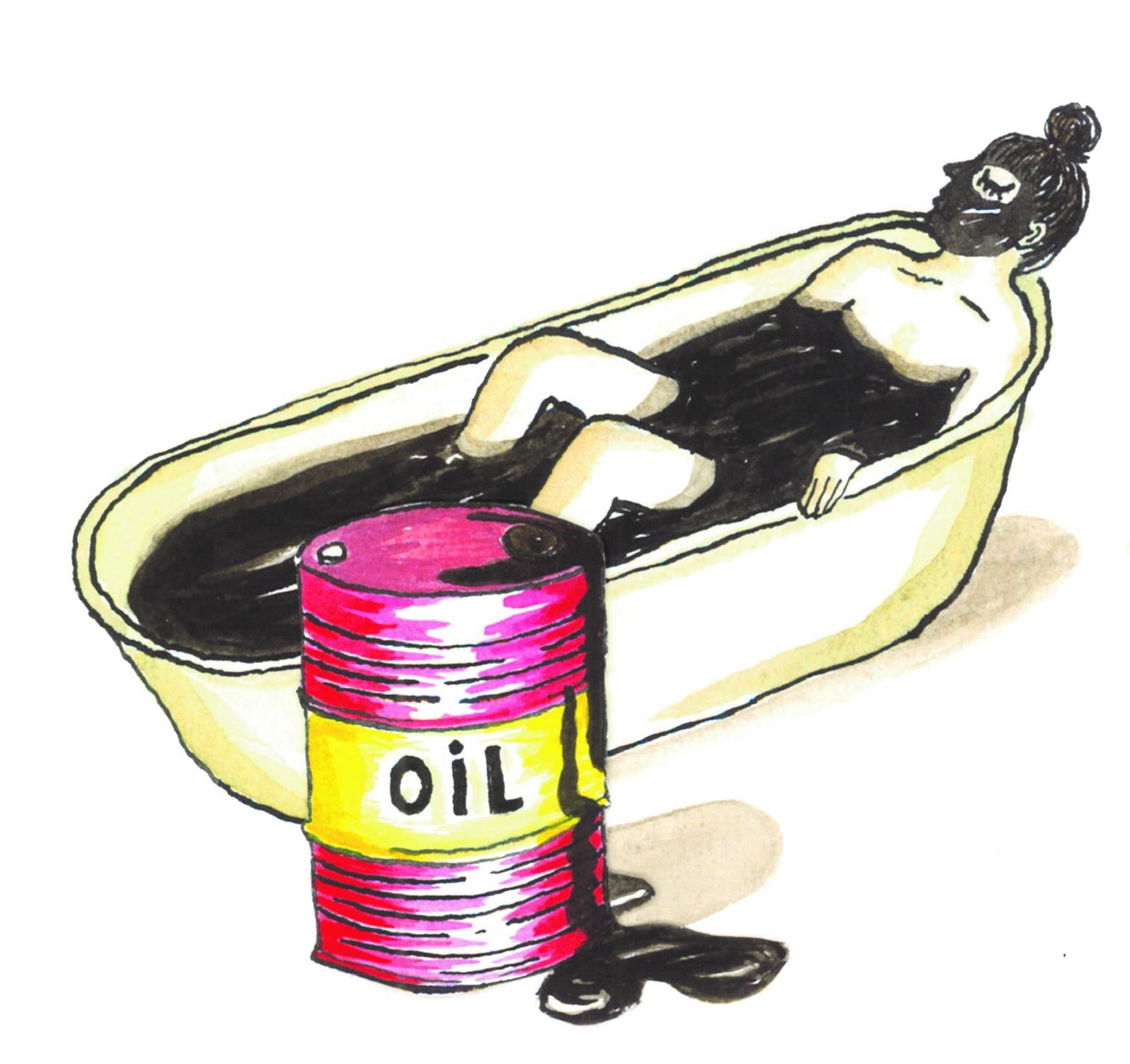 oilbath
