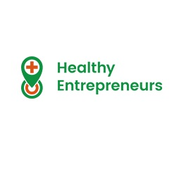 Healthy entrepreneurs