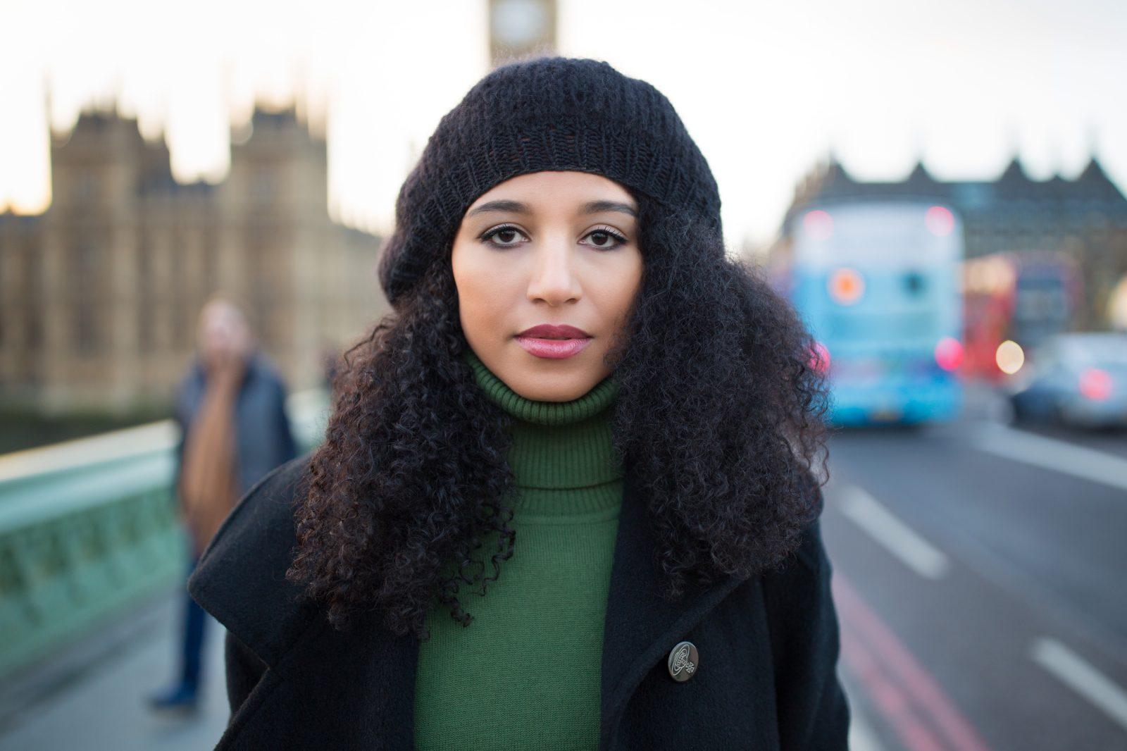 Zwarte lesbiennes in Londen