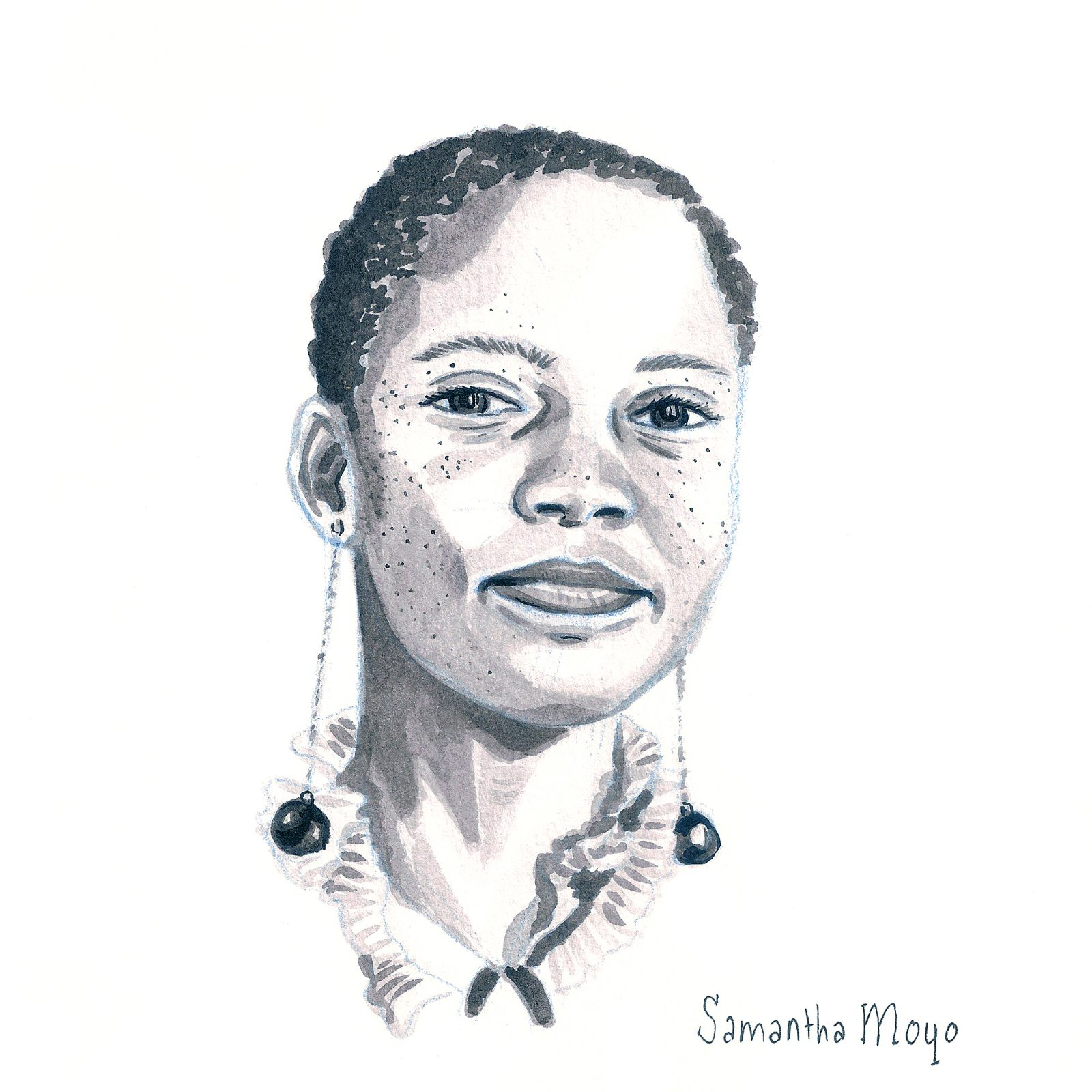 Samantha Moyo