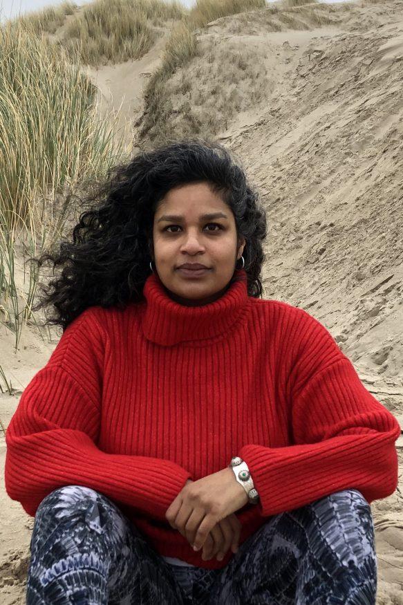 Sheila Chitanie