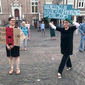Vluchtelingenkinderencomité Haarlem